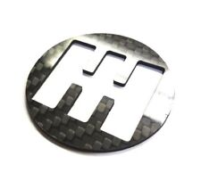 CARBON FIBER Gear Stick Shift Guard Plate Tamiya Futaba Kyosho RC Transmitter RT