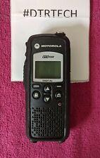 Motorola Dtr 650 900 Mhz Radio Dtr650 Dtrtech