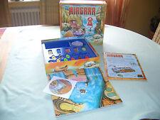 Zoch * Niagara * 3 - 5 Spieler * Spiel des Jahres 2005 * ab 8 Jahren mit DVD
