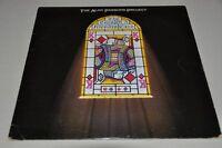Alan Parsons Project - The Turn of a friendly card - Album Vinyl Schallplatte LP