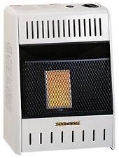 PROCOM HEATING INC Infrared Wall Heater, LP Gas, Vent-Free, 6,000-BTU ML060HPA
