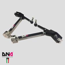 DNA RACING REGOLABILE Caster & CAMBER KIT BRACCIO OSCILLANTE PER I MODELLI R56 Mini-PC0925