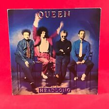 "QUEEN Headlong 1991 UK 7"" vinyl single EXCELLENT CONDITION"