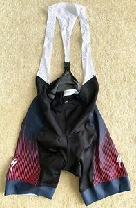 Specialized Women's SL Pro Bib Shorts Medium