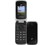Good! Alcatel A206G Camera Video 3G Gsm Text Bluetooth Flip Tracfone Cell Phone