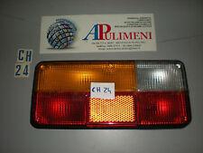 FANALE POSTERIORE (REAR LAMPS) DX ALFA-ROMEO ALFETTA 2.0 OLSA CORNICE NERA