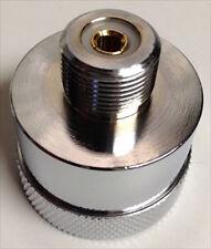 Taurus High Quality Nmo to Uhf Adaptor - Adapt any Nmo mount to Uhf mounting