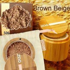 Zao Make-up 506 MINERAL SILK Make-up Puder Foundation + Finisher Naturkosmetik