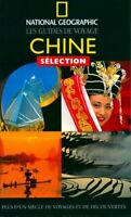 Chine (Sélection) - National Geographic - Livre - 243604 - 2093764