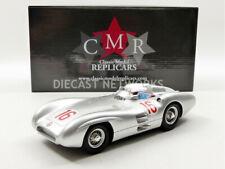 CMR - 1/18 - MERCEDES-BENZ W196 R - WINNER GP ITALY 1954 - CMR066