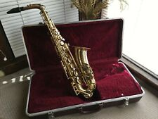 Vintage Hiemer Saxophone