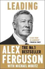 Leading, Ferguson, Alex, New