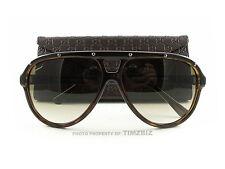 New Gucci Sunglasses GG 3720/S HYACC Havana Brown Authentic