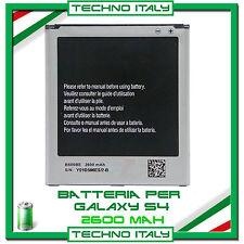 Batteria per Samsung Galaxy S4 i9505 i9500 EB-B600BE ORIGINALE