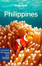 Travel Guide: Philippines - Lonely Planet Travel Guide-Lonely Planet