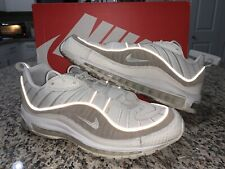 """Pre Owned Nike Air Max 98 SE """"Exotic Skin"""" Size 11.5"""