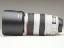Canon EF 70-300 mm f/4.0-5.6 L IS USM