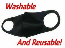 50 pcs wholesale bulk Fashion 3D Fashion Mask - Black