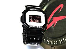 CASIO G-SHOCK X BE@RBRICK medicom DW-5600MT-1 limited edition Uhr Watch TOP