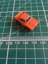 Micro Machines, Galoob, Pontiac GTO, Sun Colour Changer, Good Condition