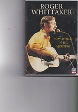 Roger Whittaker-New World In The Morning music DVD