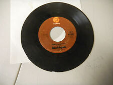 BLACK BYRDS soft and easy / something special  FANTASY   45