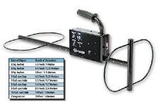 DISPLAY ONLY MODEL DEEP SEEKIMG TO 20 FEET PLUS TM 808 METAL DETECTOR BY WHITES