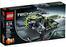 LEGO® Technic 42021 Schneemobil NEU OVP_ Snowmobile NEW MISB NRFB