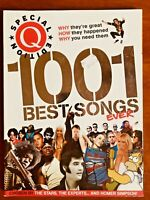 Q MAGAZINE 2004 (UK EDITION) SPECIAL EDITION 1001 BEST SONGS EVER!
