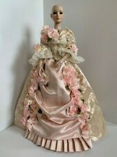 Tonner American Model Gown by Crees and Coe