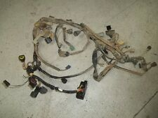 2008 SUZUKI KING QUAD 750 4WD WIRING HARNESS