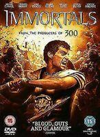 Immortals DVD Nuovo DVD (8286884)
