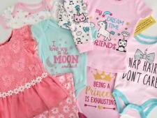 Baby Girl 6 - 9  Months - Dress, Bodysuit, Floral, Skirt, Tutu, Shorts Lot