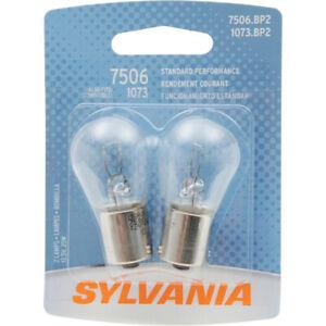 Turn Signal Light  Sylvania  7506.BP2
