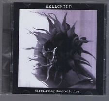HELLCHILD Circulating Contradiction CD Hardcore feath jpn