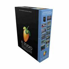 Image Line FL Studio 20 Signature Bundle (Boxed)