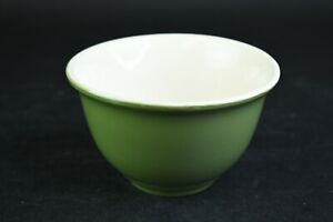 Tag Green Dishwasher Oven Mikcrowave Safe Fruit Dessert Bowl Made In China