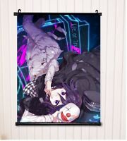 Anime Cloth Poster Wall Scroll Painting Goblin Slayer Onna Shinkan 60x40cm Cool