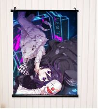 Danganronpa V3 Ouma Kokichi Poster Wall Scroll Painting Home Decoration 60x40cm