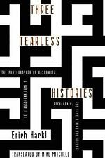 Three Tearless Histories by Erich Hackl (2017, Hardcover)