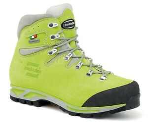 ZAMBERLAN ROLLE GTX® Wns Scarpe Donna Hiking GORE-TEX® ACID GREEN 900 VG