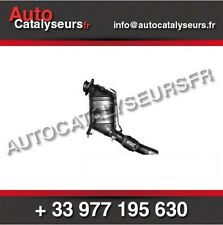 Catalyseur CAT BMW 530d (E60) 3.0 M57N 2002-2005 18307796617 18307792190