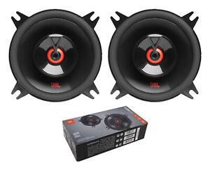 """Pair of JBL 4"""" CLUB 422F 210W 3 Ohm 2-Way Car Coaxial Speakers CLUB 422F"""
