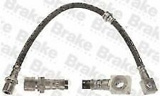 Brake Engineering BH770270 Front LH or RH  Brake Hose Vauxhalll Omega