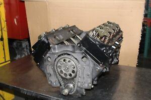 Chevy 454 7.4L VIN J Remanufactured Engine K Series C Series Suburban 1996-2000