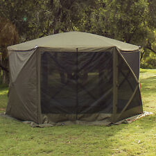 NEW Oztent Screen House Hex | OZSHH