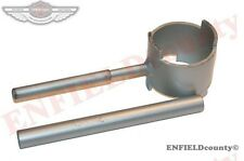 NEW LAMBRETTA FLY WHEEL HOLDING TOOL 2 SIDED GP 200 /LI 125/TV 200/SX 200 @UK