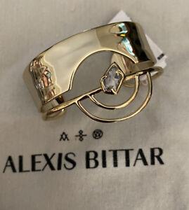 New Alexis Bittar liquid crystal bangle $195.00