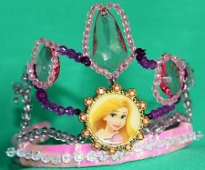 DISNEY PARKS RAPUNZEL TIARA DISNEY TANGLED PRINCESS RAPUNZEL COSTUME TIARA NEW