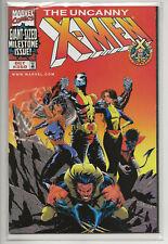 DF DYNAMIC FORCES UNCANNY X-MEN #360 COA EXCLUSIVE COVER LIMITED EDITION! NM